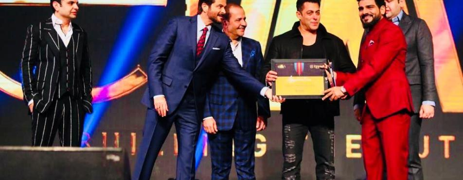 ELAN EPIC- India's First Luxury Retail Destination Launched by Superstar Salman Khan