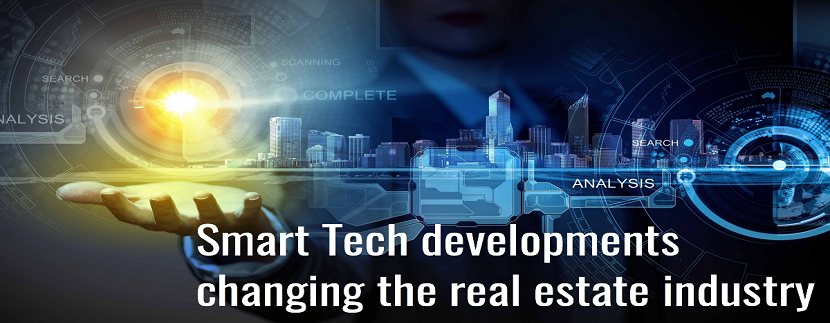 How technology is revolutionizing the real estate industry