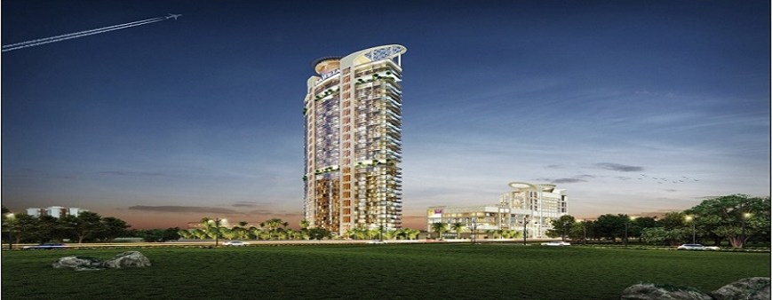The Leela Sky Villas The Tallest Building Coming in the Capital Region