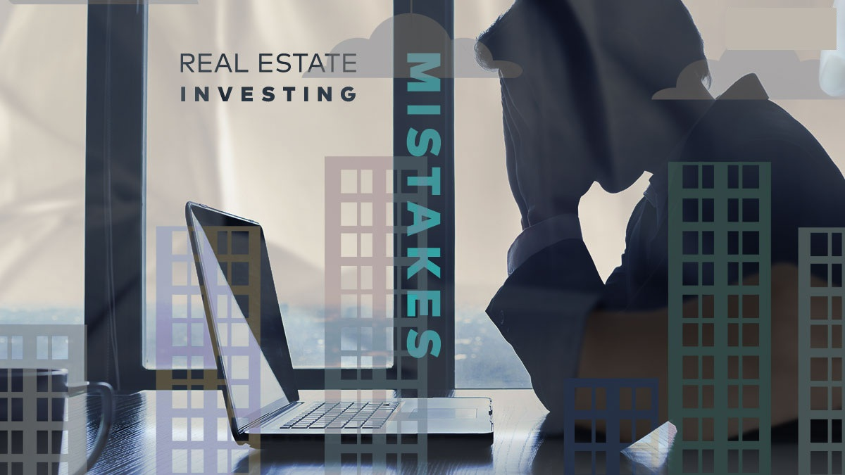 Following mistakes to avoid when investing in Commercial Real Estate