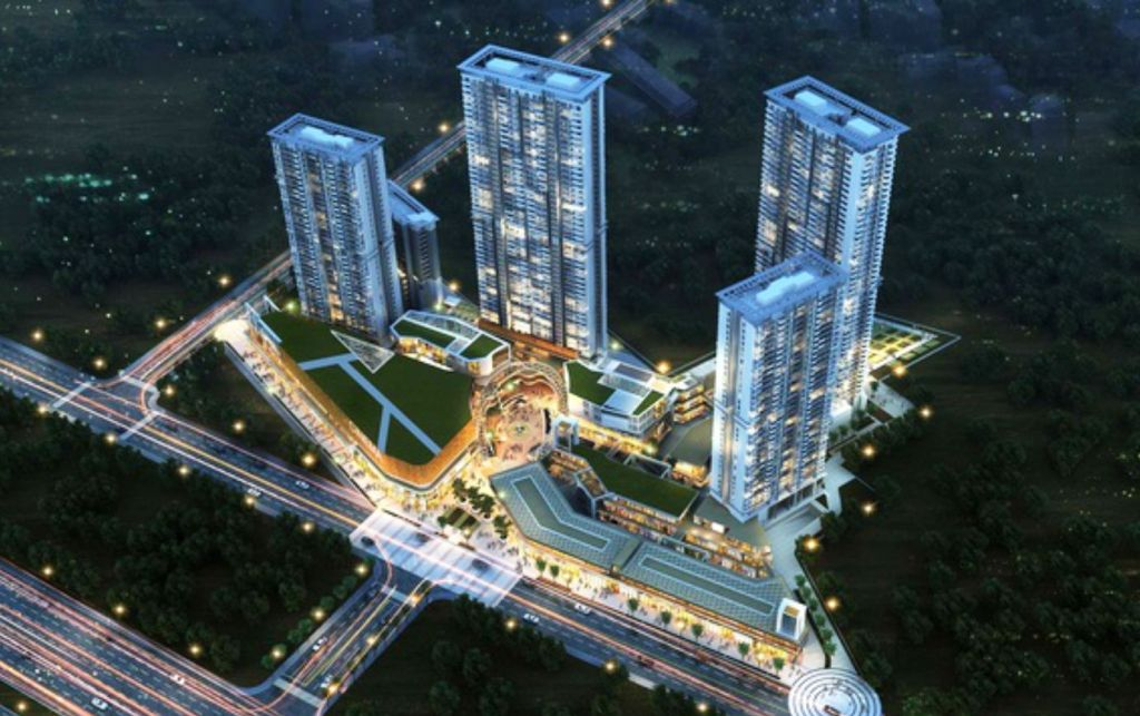 M3M 65th Avenue Gurgaon